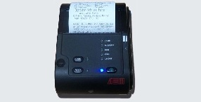 AEM SCRYBE Bluetooth Mobile Printer