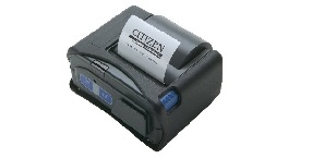 Citizen CMP-10 Thermal Mobile Printer