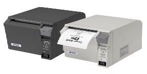 Epson TM-T70 Thermal Printer