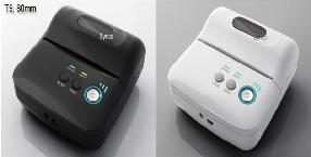 SP-T9 Portable Thermal Printer